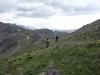 Col de Granon - Lac de Cristol