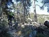 Colletto Pramand - Oulx - Sentiero dei Franchi