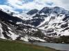 Lago d' Arpy - Colle della Croce