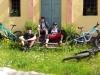 Sant' Ambrogio - Bennale - [Il sentiero ritrovato]